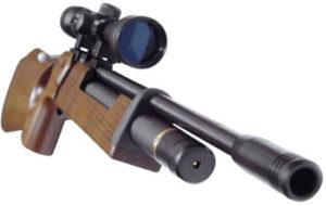 ARMI: Il reato di porto abusivo di armi