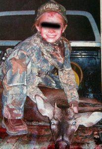 DAL MONDO- USA: Papà uccide figlio di 9anni a caccia